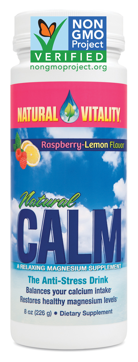 Nature Calm by Natural Vitality