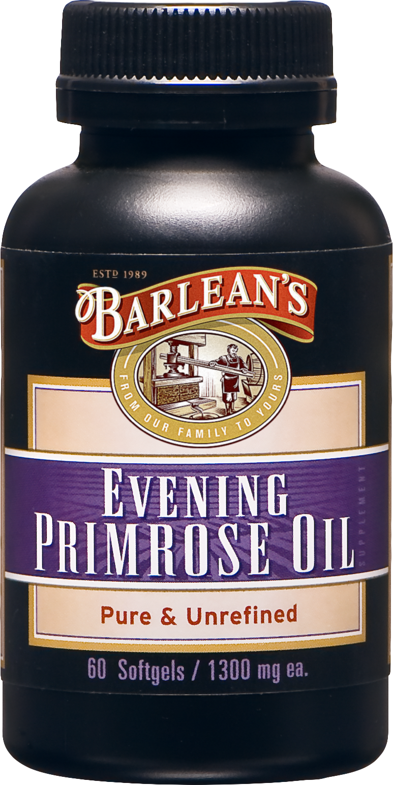 Evening Primrose Oil by Barlean's