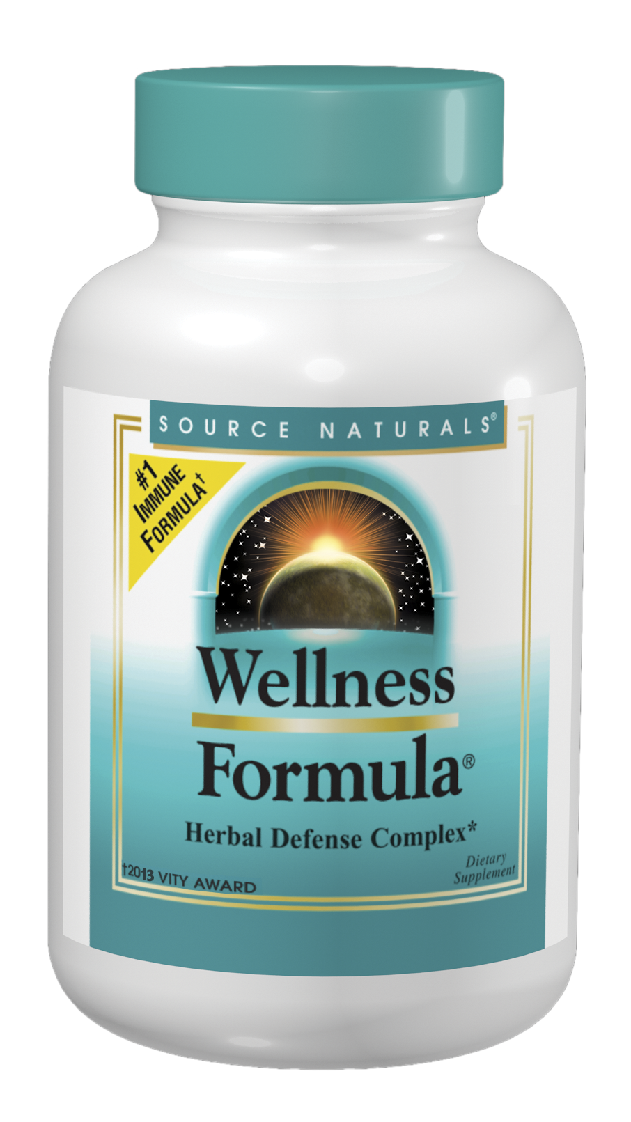 Wellness Formula by Source Naturals