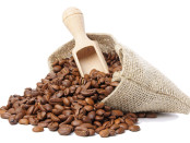 Coffee Beans and Caffeine