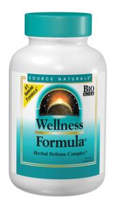 Source Natural's Wellness Formula