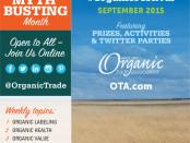 Organic Trade Association OTA