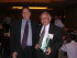 Bob and Marc Ullman, after Bob was honored with the NPA President's award in 2005 for his lifetime commitment to the industry.