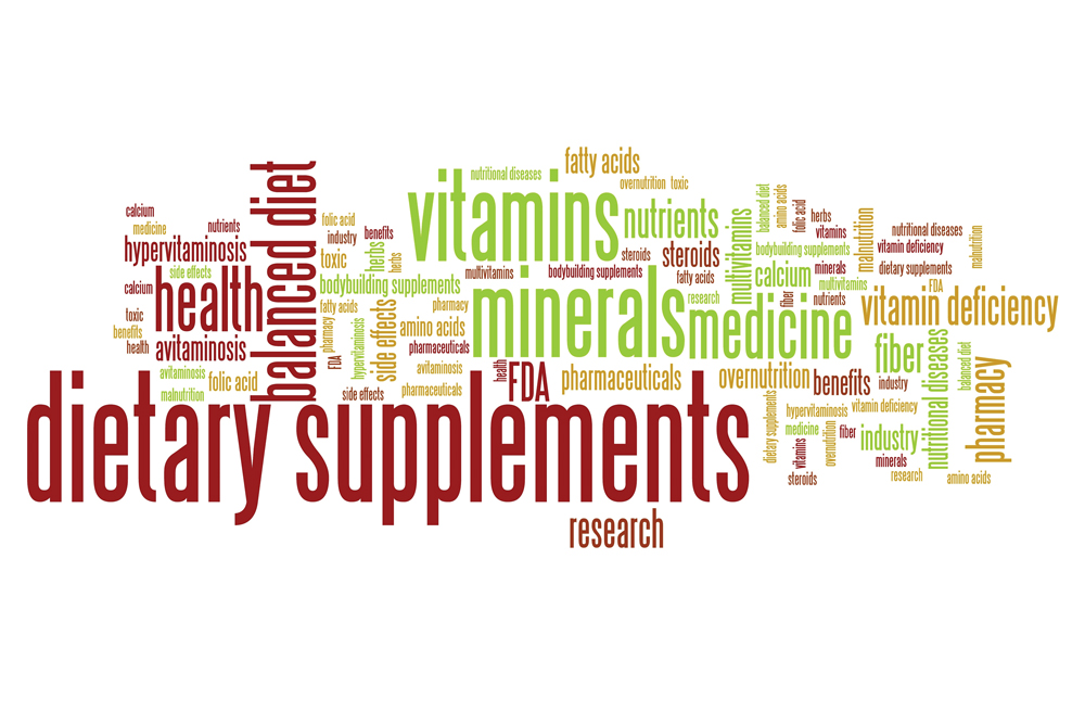 dietary supplement Many americans don't get all the nutrients they need from their diets in an effort to make up for these shortfalls and protect against disease, more.