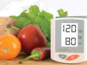 Nutraceuticals & Blood Pressure