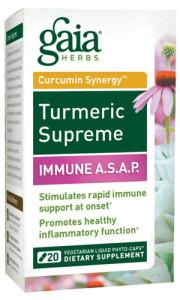 Turmeric Supreme Immune A.S.A.P.