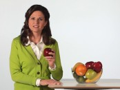 Video: Healthy Vision Tip—Live a Healthy Lifestyle