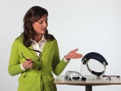 Video: Healthy Vision Tip—Use Protective Eyewear