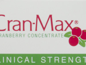 IVC CRANMAX logo