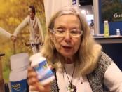 Expo West 2016: Judy Gray