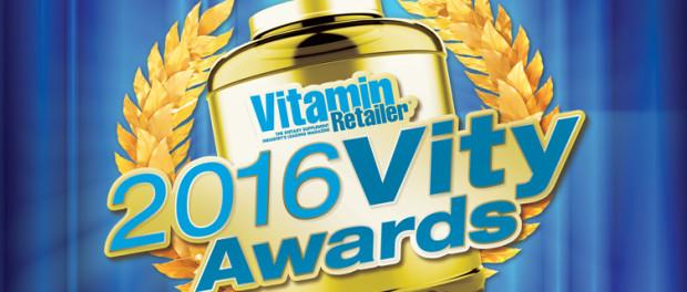 2016 Vity Awards