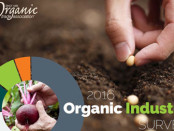 2016 Organic Industry Survey Organic Trade Association