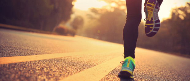 Running-Sports Nutrition