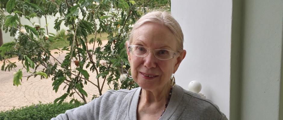 Miss Judy Gray