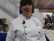Expo East 2017: Chef Linda Rubin & Carlson Labs