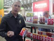 Expo East 2017: Dan Chapman & Redd Remedies