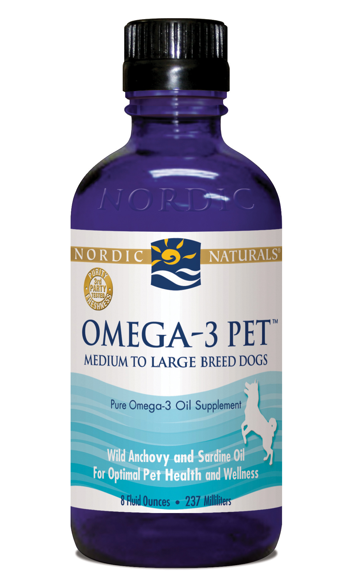 Omega-3 Pet by Nordic Naturals
