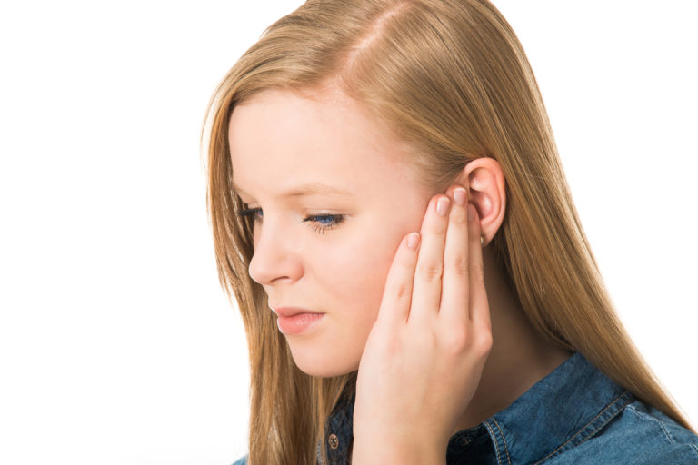 Tinnitus—How to Stop the Ringing With Natural Medicine