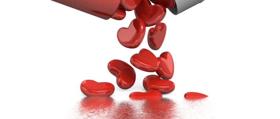 Multivitamins Can Benefit Women's Heart Health