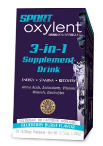 Vitalah Oxylent