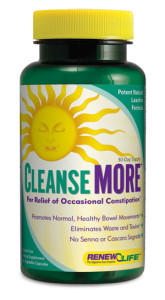 ReNew Life Cleanse More