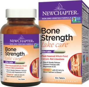 New Chapter Bone Strength