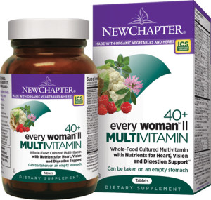 New Chapter Every Woman 2