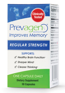 Prevagen Regular Strength