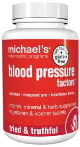 Michael's Blood Pressure