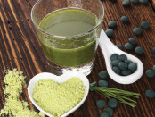 Green Foods & Beverages