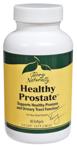 Terry Natural's Healthy Prostate