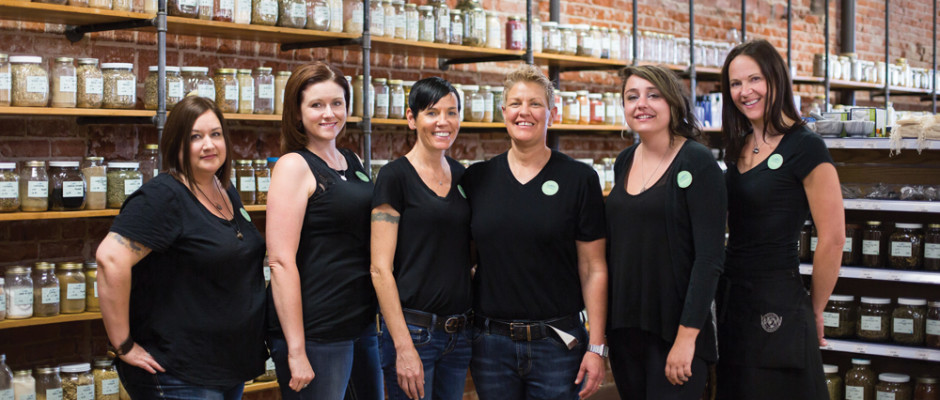 Retailer of the Year: World of Nutrition