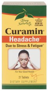 Europharma Curamin Headache