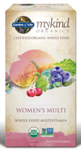 Garden of Life MyKind-Woman's Multi