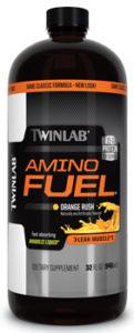 Twinlab Liquid Amino