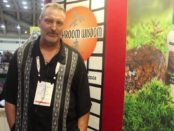 Expo East 2017: Mark Kaylor & Mushroom Wisdom, Inc.