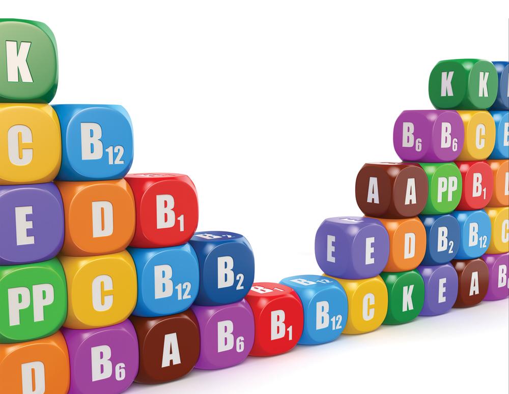 The Evolution of Letter Vitamins & Multiples