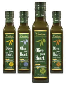 Carlson Olive Your Heart