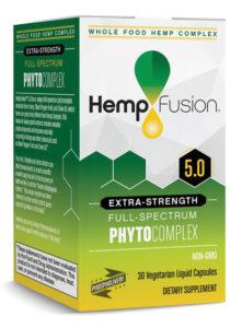 Hemp Fusion 5.0