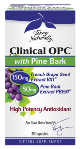 Terry Natural's ClinicalOPC w/ PineBark